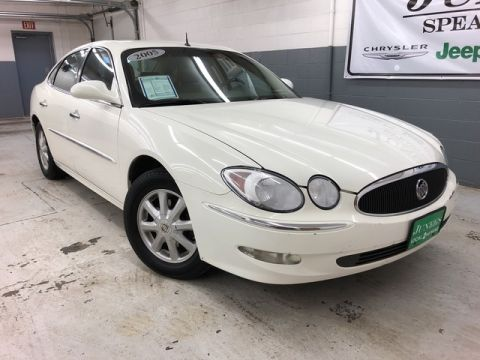 Pre-Owned 2005 Buick LaCrosse CXL